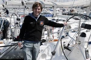 Martin Hartl (Celox Sailing Team)