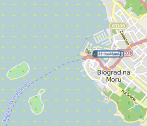 Trackingvorschau_Marina_Biograd