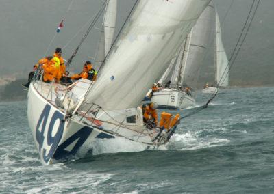 RPC2010, Start